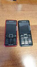 (1)  Sony Ericsson C902 Cell Phone Camera 3G 5MP Bluetooh MP3 MP4 Play