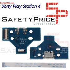 JDS-001 CONECTOR CARGA MANDO PLAY STATION 4 PLACA CORRIENTE MICRO USB PS4+FLEX