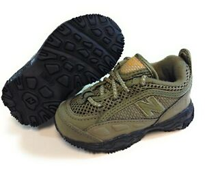 Las mejores ofertas en Zapatos para niños New Balance Verde   eBay