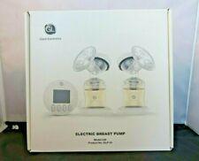 Gland Electronics Double Electric Breastfeeding Pump Model L08