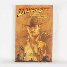 INDIANA JONES AND THE RAIDERS OF THE LOST ARK : Novelisation