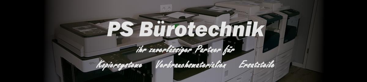 PS-Bürotechnik