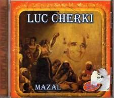 Luc Cherki - Mazal - Wam 2000