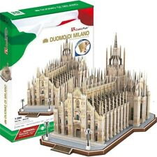 Cubicfun Modellino Duomo di Milano in Puzzle 3d