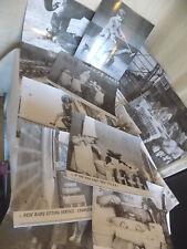 Bundle Vintage B&W Photos, Hulton Deutsch Collection, 1930s, Printed 2000