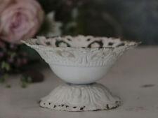 Deko-Kerzenständer & -Teelichthalter im Antik-Stil aus Metall für Teelicht