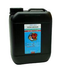 5000 ml Easy Life Flüssiges Filtermedium! Das Orginal! 5 Liter (11,18 €/Liter)