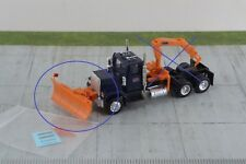 Roco 1775 Snow Plow for Trucks Building Kit 1:87 HO Scale