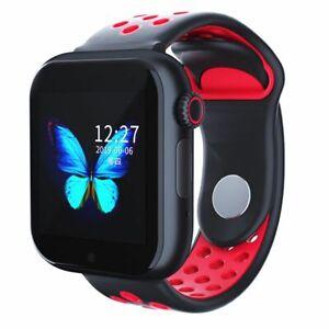 Bluetooth Smart Watch SIM GSM Phone Watch for Android Samsung Huawei Motorola LG