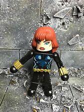 Marvel Minimates BLACK WIDOW Loose Champions Box Set Avengers X-Men Daredevil
