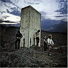 CD (NUOVO!). who's Next (dig.rem+7 won 't Get Fooled Again Behind Blue Eyes mkmbh