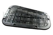 LH ala presa d/'aria Riscaldatore Superiore Scoop /& RH Blanking Vent per Land Rover Defender