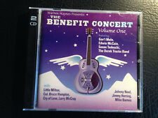 The Benefit Concert  - 2CDs