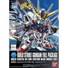 SD BB 388 Build Strike Gundam Full Package