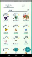 Pokemon account go level 30,shiny pika summer& lucario hat, and many very rare