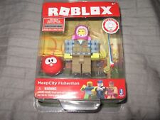 "Roblox-  ""Meep City Fisherman"""