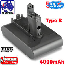 4000mAh Battery For Dyson DC31 DC34 DC35 DC44 DC45 Type B Animal Vacuum Cleaner