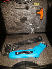 "HOT KNIFE ROPE CUTTER , 100 Watt Tool with Heat Control ""FREE""  DELIVERY."