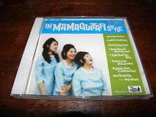 MAMA GUITAR - IN MAMA GUITAR STYLE (CD ALBUM 2000)