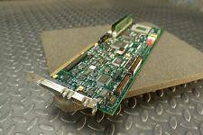 Texas Microsystems LC486 924/F17959D Single Board Computer - 486SX ISA