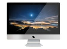 "Late 2013 iMac 27"" 3.4GHz i5/16GB/1TB HDD/GTX 775M 2GB ME089LL/A"
