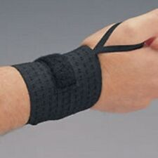 ALLEGRO INDUSTRIES RIST-RAP WITH THUMB 7211-03 WRIST WRAP WITH THUMB ONE SIZE