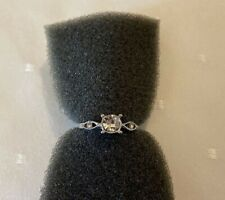 unbranded women's ring solitaire