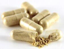 30 x Organic Maca Root Powder Capsules, 800mg Veg/Vegan Capsule 100% Organic