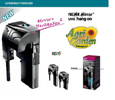 NEWA Mirror  UVC 9W Appendibile completo di pompa  (per acquari da 100 a 300lt)