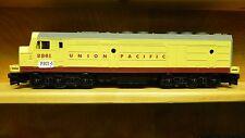 UNION PACIFIC RAILROAD FP45 #2361 DIESEL ENGINE WILLIAMS O GAUGE GIZMO TRAINS