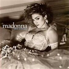 Madonna Like a Virgin 2 Extra Tracks Remastered CD NEW