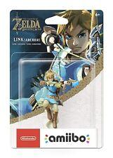 Nintendo Link Archer Amiibo - The Legend of Zelda: Breath of the Wild