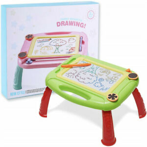Erasable Painting Sketch Pad Magnetic Drawing Doodle Board Educational Kid Toys