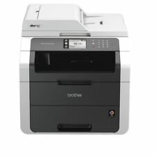 Brother MFC-9140CDN All in One Colour Wireless laser Printer 22ppm Copy Scan Fax