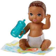 Barbie Babysitters Inc. Diaper Change Baby Story Accessory Pack