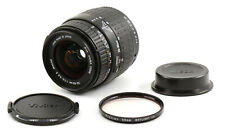 Sigma Zoom 28-80mm F3.5-5.6 II Macro Lens For Pentax K Mount! Good Condition!