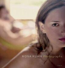 Mona Kuhn: Photographs by Mona Kuhn Hardcover Book Sealed
