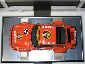 1/12 TAMIYA COLLECTOR'S CLUB SPECIAL PORSCHE TURBO RSR TYPE 934 , NEW