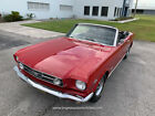 1966 Ford Mustang See Video! 1966 Ford Mustang convertible similar to 1965 1967 1968 GT