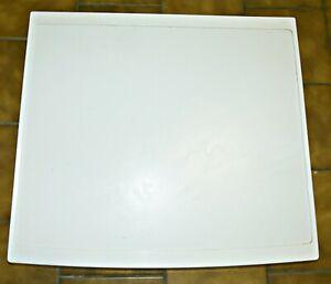 Deckel Abdeckplatte Platte Deckelhalterung Bosch Maxx 6 Waschmaschine