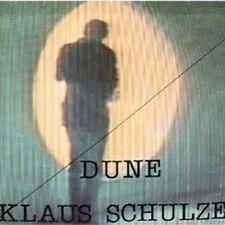 KLAUS SCHULZE - DUNE   CD NEW+