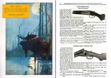 Abercrombie & Fitch Firearms & Sports 1917 Catalog