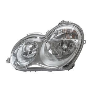 Headlight Left TYC 20-6980-00