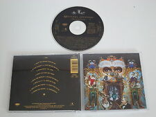 MICHAEL JACKSON/DANGEROUS(MJJ ÉPIQUE PRODUCTIONS EPC 465802 2) CD ALBUM