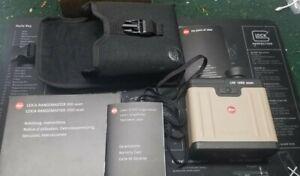 Leica Rangemaster 1200 Scan Safari Rangefinder