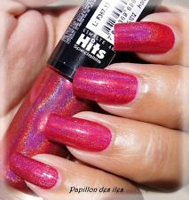 Vernis à ongles Hits Speciallita ARES Holographique Neuf Nail polish