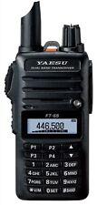 YAESU FT-65E Dual Band Handheld Transceiver