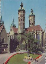 Naumburg , Dom , DDR ,Ansichtskarte