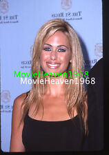 SHAUNA SAND PLAYMATE 35mm SLIDE NEGATIVE 11119 PHOTO TRANSPARENCY