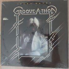 Isaac Hayes - Groove A-Thon RARE Funk/Soul/Disco LP Still Sealed USA Press
